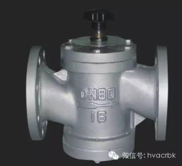平衡阀在空调及采暖系统的应用