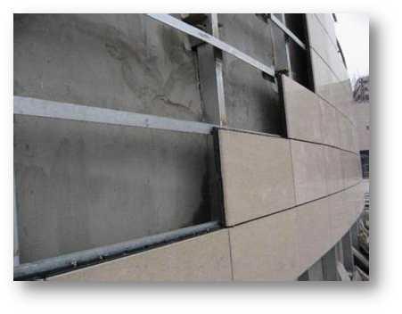 金属与石材幕墙工程技术要点讲解