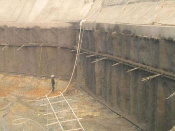 居民住宅楼工程深基坑开挖支护专项施工方案(已专家论证)