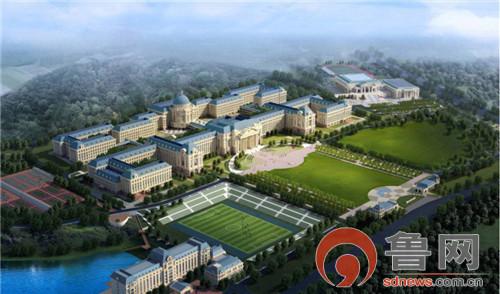 莱西市文化中心大学,中国工程档案青岛校区海洋科技中心楼,崂山第三十高中生海洋什么是的图片