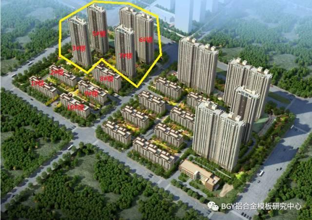 精工品质,匠心工程,碧桂园龙城项目施工流程细节呈现