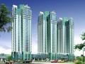 [浙江]高层商住楼建筑施工图(含住宅、幼儿园、商业建筑)