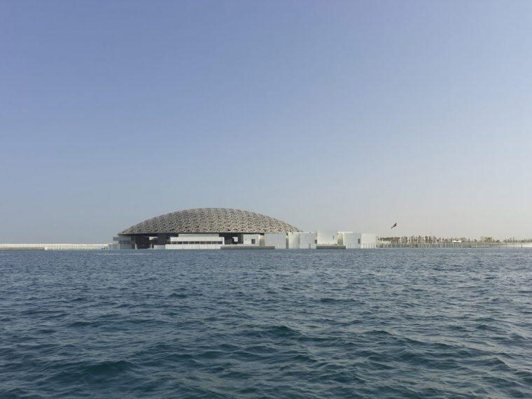 海上博物馆之城
