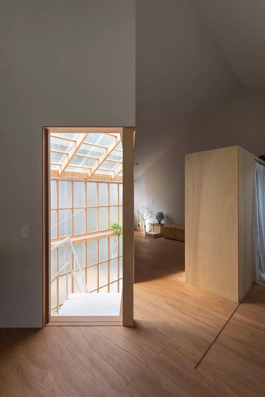 这些日本房子看着很简陋,但空间布局令人咋舌!_20