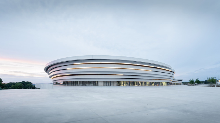法国Pays d'Aix体育场