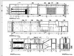 【酒店】KHA--上海养云安缦酒店别墅和客房施工图