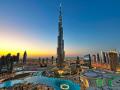 迪拜哈利法塔结构分析
