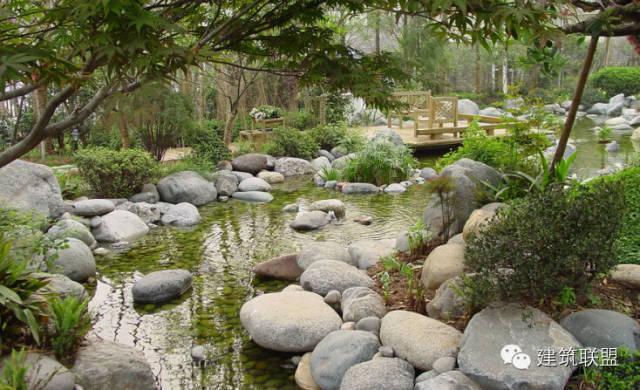 房地产景观绿化的14个关键点_8