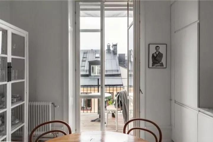 90平米两室一厅怎么装修,才对得起房价?_9