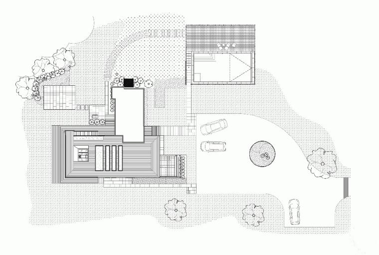 美国滨水而立的别墅-20