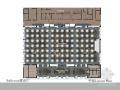 [云南]少数民族特色酒店宴会厅施工图(含方案图)