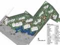 [武汉]临湖风景区高档住宅小区景观深化设计方案(国内知名公司)