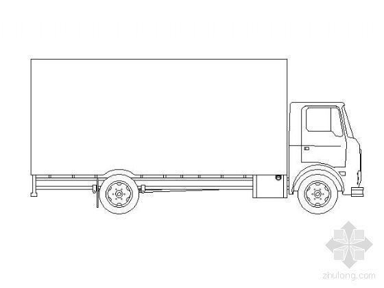 货车图块集