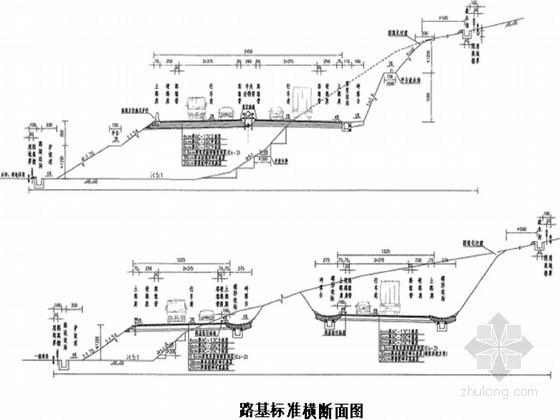 [湖北]高速公路工程路基专项施工方案(中铁)