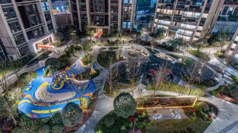 成都8大最新精品楼盘:万科+龙湖+绿城+保利+中南...._51