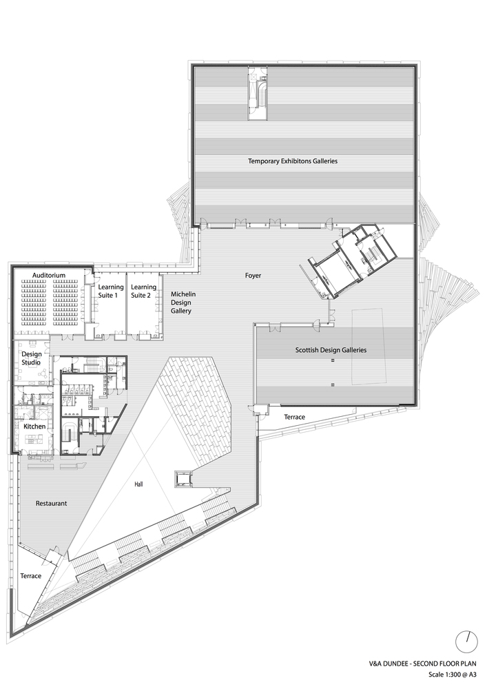 V_A_Dundee_-_Drawing_02_-_Galleries_Floor_plan_©KKAA