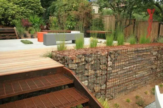 你的花园,需要一个石笼(附教程和美图)_59