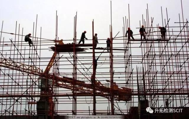建筑施工安全小知识,你了解多少!