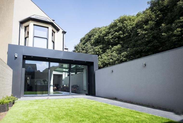 英国玻璃房子-1