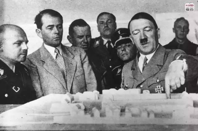 """世界最大烂尾楼,希特勒的""""杰作"""",4.5公里长,屹立80年!!"""
