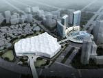 泉州会展中心建筑设计方案文本