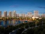 华润中央公园钢混剪力墙住宅楼结构设计