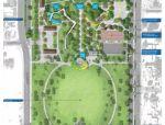 美国先锋公园景观设计案例赏析