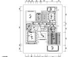 【山东】新中式风格别墅设计施工图(附效果图)
