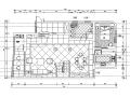 老房有喜|南京湖滨世纪花园私宅设计施工图(附效果图)