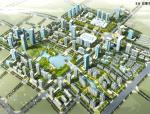 [江苏]扬州经济开发区中心片核心区城市设计方案文本