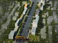 [山西]孝义市道路街道景观设计(知名设计公司)
