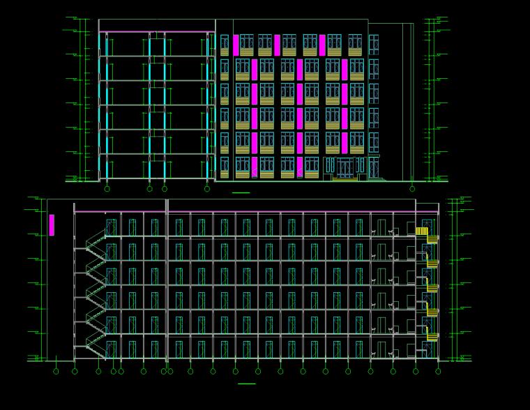 学校工程施工组织设计(近200页,附图多)_3