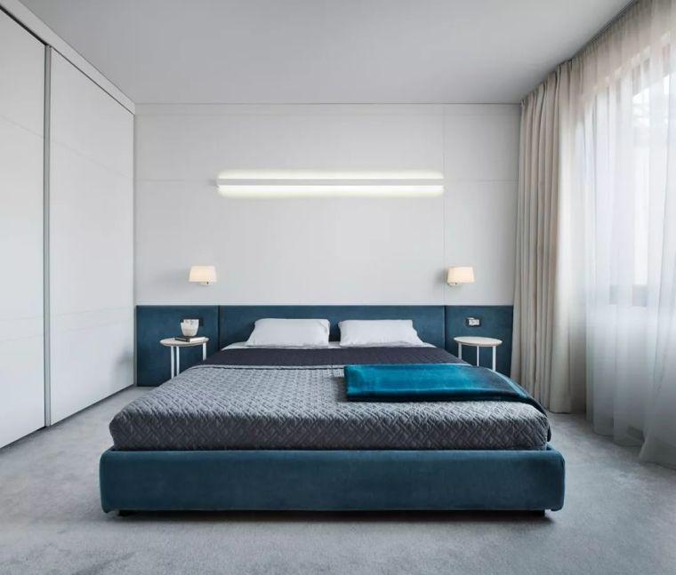 整体卧室 · 2019年卧室设计新潮流