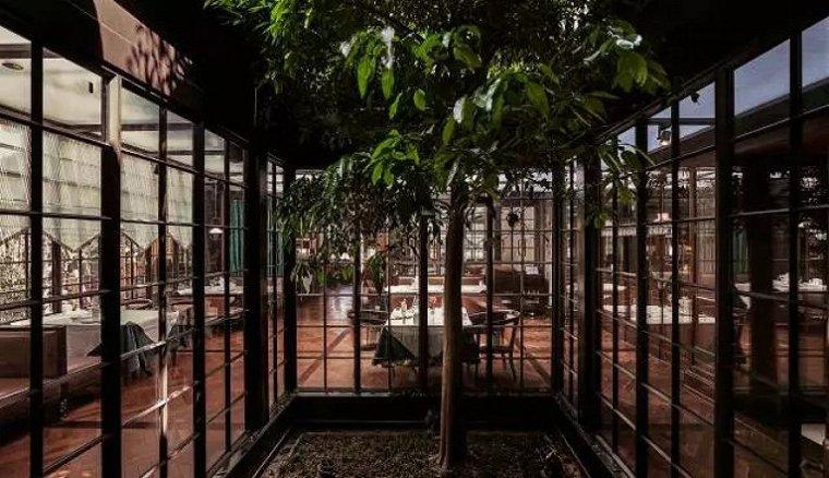 南京民国红公馆餐饮空间-15