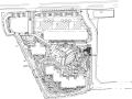 华源冠军城居住区景观设计施工图套图