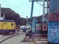 国内最大的集束式潜孔锤入岩钻机在中铁广州地铁项目中的应用