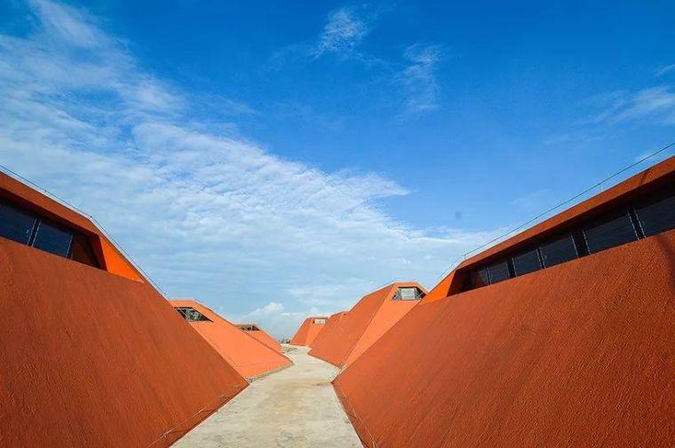 卢旺达,基加利,卢旺达基加利建筑学院/EdwinSeda_7