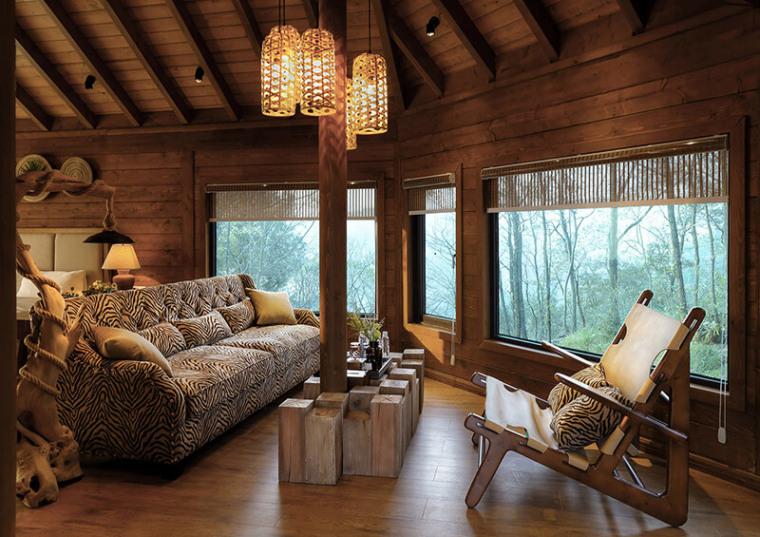 三峡房车营地,宜昌度假酒店设计,民宿设计,三峡度假酒店,度假酒店设计