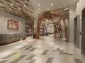 绵阳连锁酒店设计的新亮点-水木源创