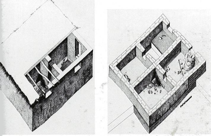 一套图带你读懂建筑结构进化史_3