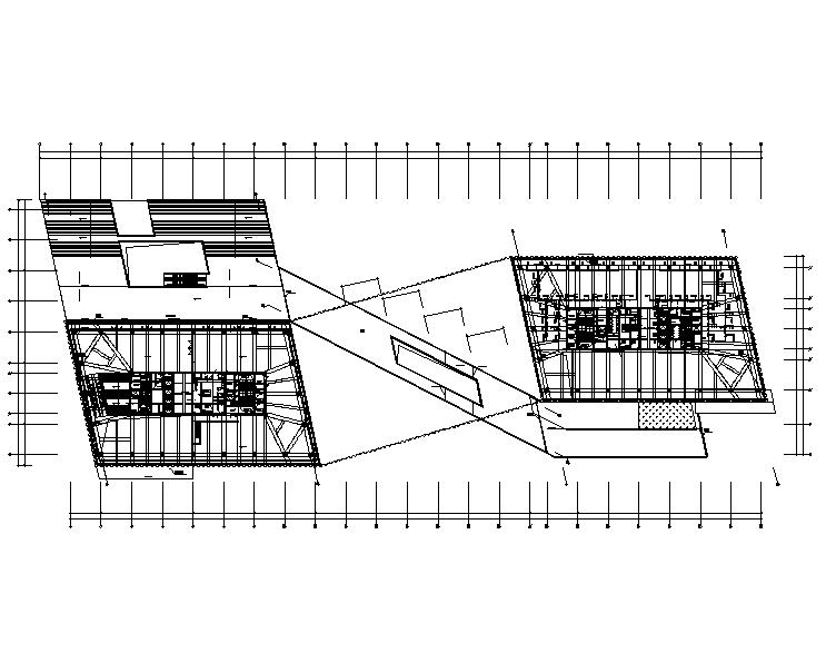 vr体验区意向图资料下载-上海临空开发区商业综合体暖通施工图