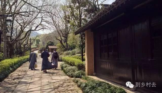 一个18世纪的中国村落,让我们看到了纯朴而返璞的中国乡居美学