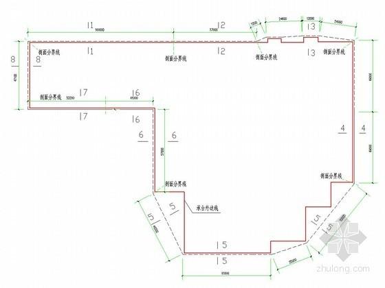 [云南]18米深基坑复合土钉桩锚支护施工方案(含CAD方案图 计算书)