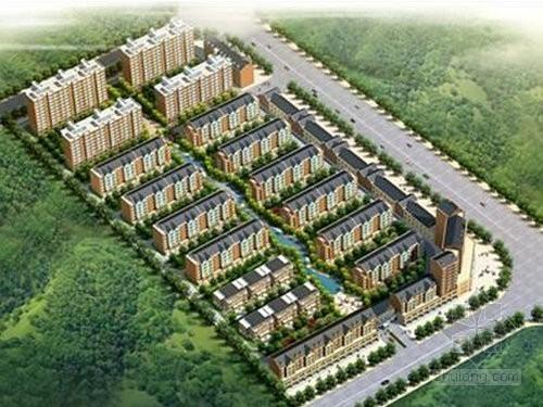 [山东]住宅工程监理实施细则(基础、主体、装修及安全)