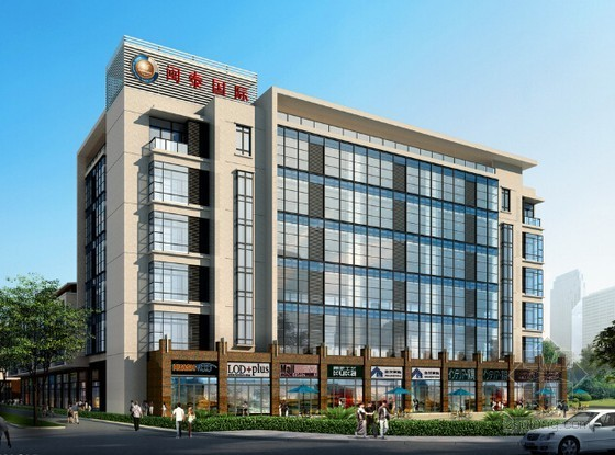 [浙江]公寓楼不锈钢护栏制作安装工程承包合同