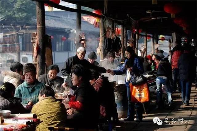 设计酱:忘记乌镇、西塘、周庄吧!这些古镇古村,很美很冷门!_25