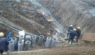 地铁基坑降水质量保证措施