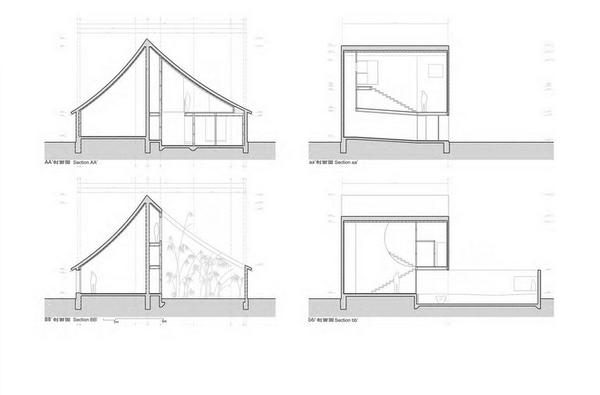 建筑设计作品集的四重境界_25
