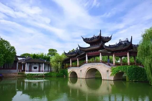 中国最美的十个园林,全都去过的一定是土豪!!_46