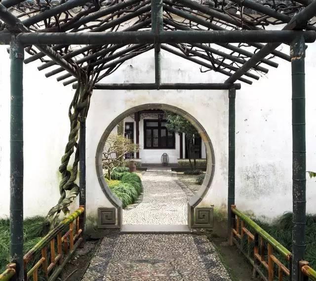 中国最美的十个园林,全都去过的一定是土豪!!_44